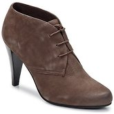 Belmondo  TRAMOU  women's Low Boots in Brown
