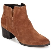 Aldo  LILLIANNE  women's Low Ankle Boots in Brown