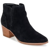 Aldo  LILLIANNE  women's Low Ankle Boots in Black
