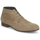 Hudson  THURSOM 2  men's Low Ankle Boots in Beige