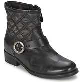 Belmondo  MICSOL  women's Mid Boots in Black