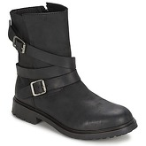 Belmondo  FELUNE  women's Mid Boots in Black
