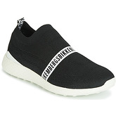 Bikkembergs  STRIKER 2107  men's Shoes (Trainers) in Black