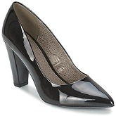 Bullboxer  FOULEDE  women's Court Shoes in Black