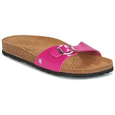 Casual Attitude  CHASTO  women's Mules / Casual Shoes in Pink