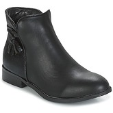 Moony Mood  GEROME  women's Mid Boots in Black