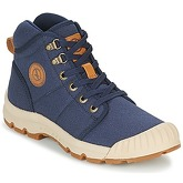 Aigle  TENERE LIGHT W  women's Shoes (High-top Trainers) in Blue