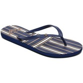 Roxy  Bermuda para mujer  women's Flip flops / Sandals (Shoes) in Blue