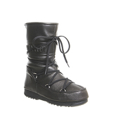 Moon Boot Caviar ANTHRACITE