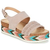Bullboxer  OHGOLU  women's Sandals in Beige
