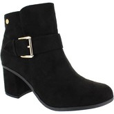 Xti  43734  women's Low Ankle Boots in Black