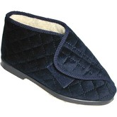 Gbs  Stockholm Bootee  women's Slippers in Blue