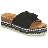 Refresh  FELE  women's Mules / Casual Shoes in Black