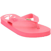 Zonkepai   Sunshine  Flip-flops MANY Coral Kid Spring/Summer Collection  women's Flip flops / Sandals (Shoes) in Pink