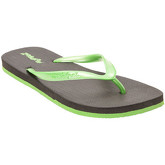Zonkepai   Sunshine  Flip-flops HONEY Green Woman Spring/Summer Collection  women's Flip flops / Sandals (Shoes) in Green