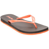 Zonkepai   Sunshine  Flip-flops HONEY Coral Woman Spring/Summer Collection  women's Flip flops / Sandals (Shoes) in Orange
