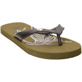 Zonkepai   Sunshine  Flip-flops TORTUE Khaki Man Spring/Summer Collection  women's Flip flops / Sandals (Shoes) in Green