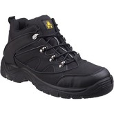 Amblers Safety  FS151  women's Low Ankle Boots in Black