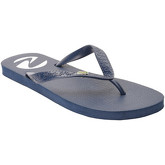 Zonkepai   Sunshine  Flip-flops SUNSET Blue Woman Spring/Summer Collection  women's Flip flops / Sandals (Shoes) in Blue