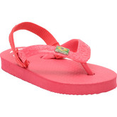 Zonkepai   Sunshine  Flip-flops SOLEIL Pink Kid Spring/Summer Collection  women's Flip flops / Sandals (Shoes) in Pink