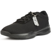 Reservoir Shoes  Sneakers with lace TONI Black Man Perm  women's Shoes (Trainers) in Black