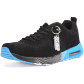 Reservoir Shoes  Sneakers with lace TED Black Man Perm  women's Shoes (Trainers) in Black