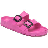 Reservoir Shoes  Sandals and Barefoot B2015 Pink Unisex Perm  women's Mules / Casual Shoes in Pink