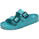 Reservoir Shoes  Sandals and Barefoot B2015 Light green Unisex Perm  women's Mules / Casual Shoes in Green