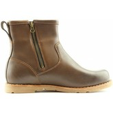 Timberland  EK Chelsea Boots  men's Low Ankle Boots in Beige