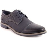 Wishot  WIS661B  men's Smart / Formal Shoes in multicolour
