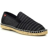 Big Star  AA174041  men's Espadrilles / Casual Shoes in Black