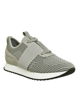 Cortica Racer GREY KNIT