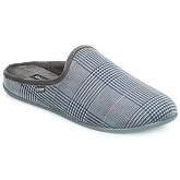 DIM  D LIVER C  men's Slippers in Grey
