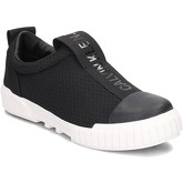 Calvin Klein Jeans  R0777  men's Slip-ons (Shoes) in Black