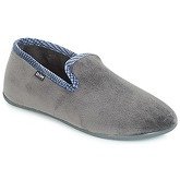 DIM  D LOTO C  men's Slippers in Grey