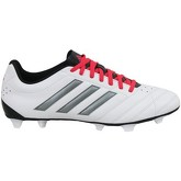 adidas  Goletto V FG  men's Shoes (Trainers) in Silver