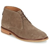 Clarks  CLARKDALE BARA  men's Mid Boots in Grey
