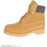 Bustagrip  King  men's Mid Boots in Yellow