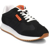 Calvin Klein Jeans  S0536  men's Shoes (Trainers) in Black