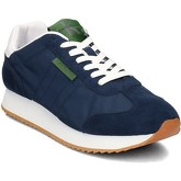 Calvin Klein Jeans  S0536  men's Shoes (Trainers) in multicolour