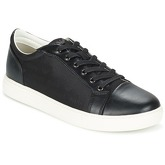 Armani jeans  COVELOTA  men's Shoes (Trainers) in Black