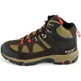 Hi-Tec  Hitec Altitude Lite  men's Walking Boots in Brown