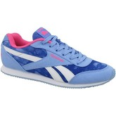 Reebok Sport  Royal Classic Jogger 2  men's Shoes (Trainers) in Blue
