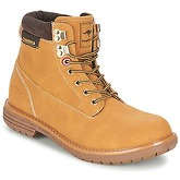 Kangaroos  K-BOOT MEN 7033  men's Mid Boots in Yellow