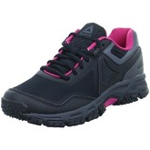 Reebok Sport  Ridgerider Trail 30  men's Shoes (Trainers) in Black