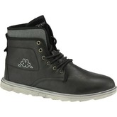 Kappa  City  men's Mid Boots in Black