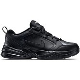 Nike  Air Monarch IV  men's Shoes (Trainers) in Black
