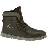 Kappa  City  men's Mid Boots in Brown