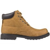 Kappa  Tennesee  men's Mid Boots in Brown