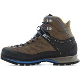 Salewa  MS Mtn Trainer Mid L  men's Low Ankle Boots in Brown